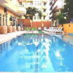 Mirage Apart Hotel Аланья
