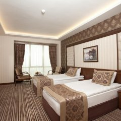 Grand Altuntas Hotel Турция, Селиме - отзывы, цены и фото номеров - забронировать отель Grand Altuntas Hotel онлайн комната для гостей фото 5