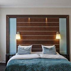Отель Imperial Hotel Дания, Копенгаген - 1 отзыв об отеле, цены и фото номеров - забронировать отель Imperial Hotel онлайн комната для гостей фото 3