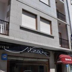Отель Hostal Mourelos фото 8