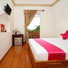 Отель Center Homestay комната для гостей фото 4