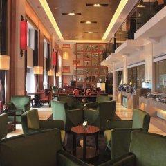 Отель Swissotel Grand Shanghai гостиничный бар