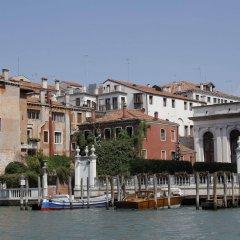 Отель Dei Dragomanni Венеция приотельная территория