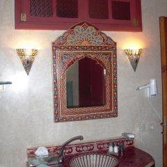 Отель Riad Sadaka ванная фото 2