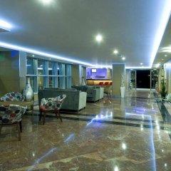 Supreme Marmaris Турция, Мармарис - 2 отзыва об отеле, цены и фото номеров - забронировать отель Supreme Marmaris онлайн интерьер отеля фото 2