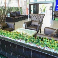 Отель Central Pattaya Garden Resort Таиланд, Паттайя - отзывы, цены и фото номеров - забронировать отель Central Pattaya Garden Resort онлайн фото 5