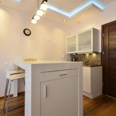 Апартаменты Dom & House - Apartments Waterlane удобства в номере