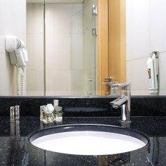 Отель Ibis Deira City Centre Дубай ванная