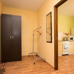 Апартаменты Apartment Etazhy Tokarey-Kraulya Екатеринбург удобства в номере