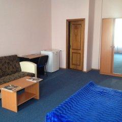 Гостиница Гыз Галасы комната для гостей фото 3
