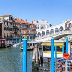 Hotel Marconi Венеция бассейн