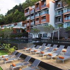Отель Novotel Phuket Kamala Beach с домашними животными
