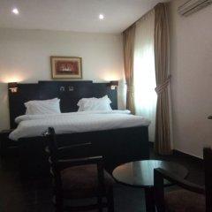 Eden Crest Hotel & Resort комната для гостей фото 5