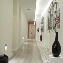Отель Vitium Urban Suites интерьер отеля