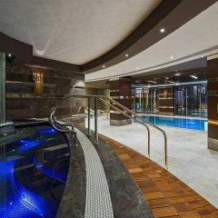 Отель Hilton Istanbul Kozyatagi бассейн фото 3