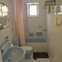 Отель Elite Apartments Греция, Кос - отзывы, цены и фото номеров - забронировать отель Elite Apartments онлайн ванная фото 2
