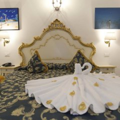 Отель Al Mascaron Ridente Италия, Венеция - отзывы, цены и фото номеров - забронировать отель Al Mascaron Ridente онлайн сейф в номере