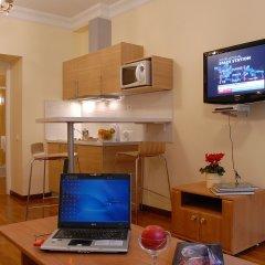 Отель Baltic Suites удобства в номере