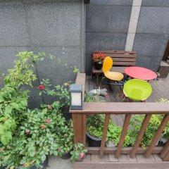 Отель Petercat Hotel Insadong Южная Корея, Сеул - отзывы, цены и фото номеров - забронировать отель Petercat Hotel Insadong онлайн