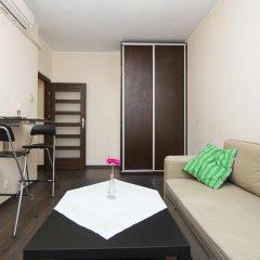 Отель Rent a Flat apartments - Korzenna St. Польша, Гданьск - отзывы, цены и фото номеров - забронировать отель Rent a Flat apartments - Korzenna St. онлайн комната для гостей фото 4