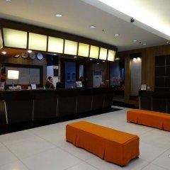 Отель Octagon Mansion Hotel Филиппины, Манила - отзывы, цены и фото номеров - забронировать отель Octagon Mansion Hotel онлайн интерьер отеля фото 2