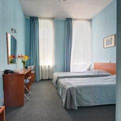 Мини-Отель Ринальди на Московском 18 3* Стандартный номер с 2 отдельными кроватями фото 11