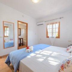 Отель Villa Can Mabel комната для гостей фото 2