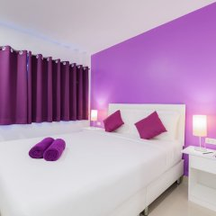 Hotel Zing комната для гостей фото 11