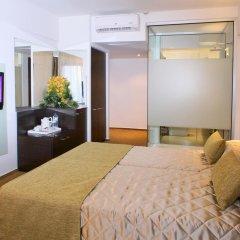 Amorgos Boutique Hotel in Larnaca, Cyprus from 51$, photos, reviews - zenhotels.com guestroom photo 2