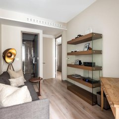 Апартаменты onefinestay - Soho Apartments развлечения