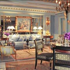 Four Seasons Hotel Alexandria at San Stefano интерьер отеля фото 2
