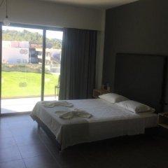 Отель Evita Resort - All Inclusive комната для гостей фото 3