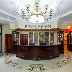 Гостиница Старо интерьер отеля