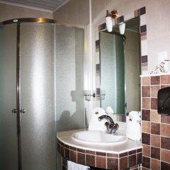 Отель Lazur Болгария, Кюстендил - отзывы, цены и фото номеров - забронировать отель Lazur онлайн ванная