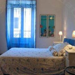 Отель Aeneas B&B комната для гостей фото 4