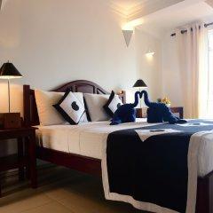 Отель Amal Beach Бентота комната для гостей фото 4