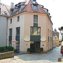 Отель Dürer-Hotel Германия, Нюрнберг - отзывы, цены и фото номеров - забронировать отель Dürer-Hotel онлайн фото 6