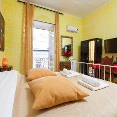 Гостевой дом B&B Sicilia Suite комната для гостей фото 2