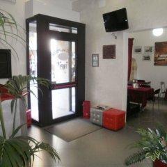 Отель Albergo Posta интерьер отеля фото 2