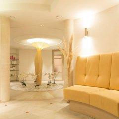 Отель Castel Rundegg Италия, Меран - отзывы, цены и фото номеров - забронировать отель Castel Rundegg онлайн ванная
