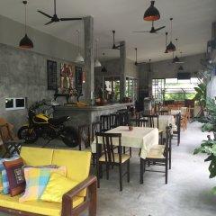 Отель Baan Suan Ta Hotel Таиланд, Мэй-Хаад-Бэй - отзывы, цены и фото номеров - забронировать отель Baan Suan Ta Hotel онлайн гостиничный бар