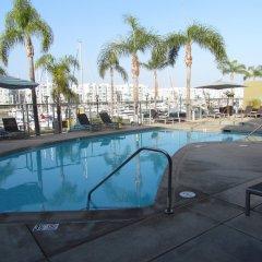 Отель The 5200 Wilshire Blvd США, Лос-Анджелес - отзывы, цены и фото номеров - забронировать отель The 5200 Wilshire Blvd онлайн фото 7