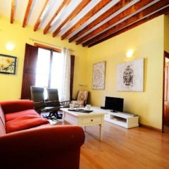 Отель in Palma de Mallorca 102198 Испания, Пальма-де-Майорка - отзывы, цены и фото номеров - забронировать отель in Palma de Mallorca 102198 онлайн комната для гостей фото 5