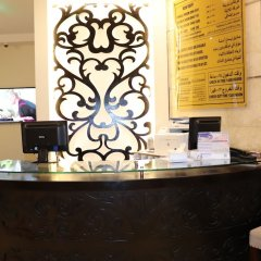 Al Buraq Hotel интерьер отеля фото 3