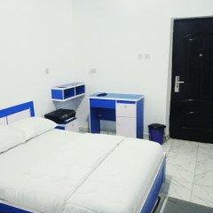 Отель ENU Holiday Home Нигерия, Энугу - отзывы, цены и фото номеров - забронировать отель ENU Holiday Home онлайн комната для гостей фото 2