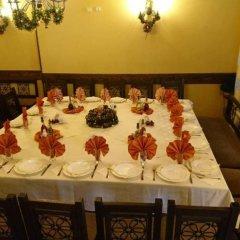 Отель Meteor Family Hotel Болгария, Чепеларе - отзывы, цены и фото номеров - забронировать отель Meteor Family Hotel онлайн фото 8