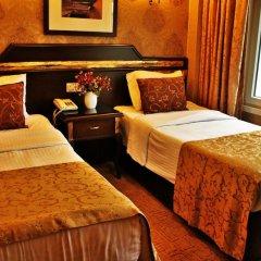 Sultanahmet Park Hotel Стамбул комната для гостей фото 16