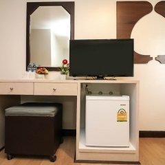 Отель Nida Rooms Pattaya Full Moon удобства в номере фото 2
