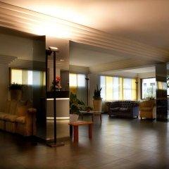 Hotel City интерьер отеля фото 2