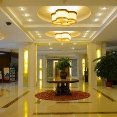 Отель Days Fortune Сямынь интерьер отеля